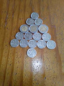 Coins For Cash