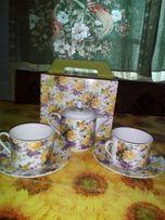 Чайный сервиз новый!