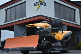 NEW Traktorek kosiarka Stiga Estate 9122 XWSY 4x4 AWD Nowy Design 2019