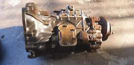 Nissan UD40 GEARBOX
