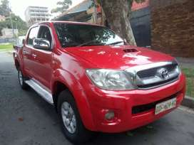 2008 Toyota hilux double cab 3.0 leather seat