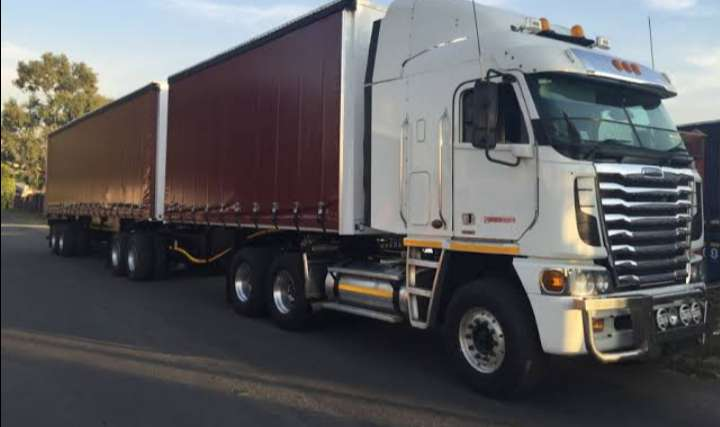 Professional Driver Looking For Job
