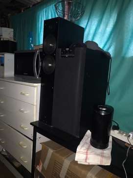 Yamaha system for sale