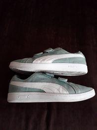 Buty Puma rozmiar 33(20 cm).Wysyłka w cenie butów.