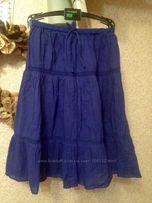 Летняя юбка Zara