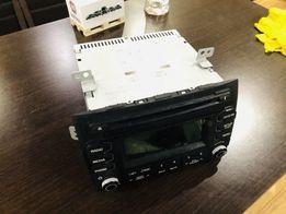 Nowe oryginalne radio KIA SPORTAGE 10-15r Bluetooth