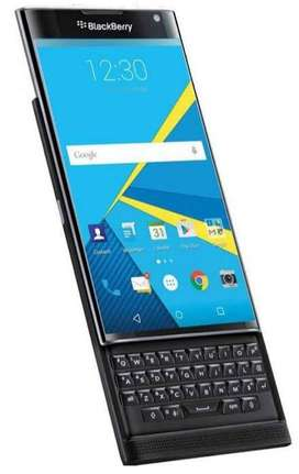Wanted battery for a blackberry Priv
