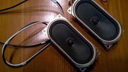 Głośniki 8om
