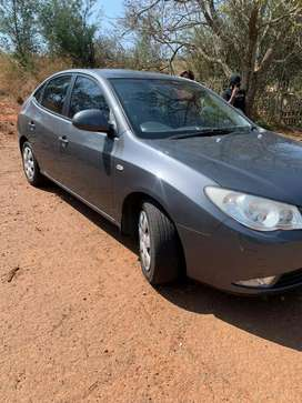 Immaculate condition Hyundai for sale
