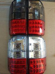 LED фонарь Nissan Patrol Y-60