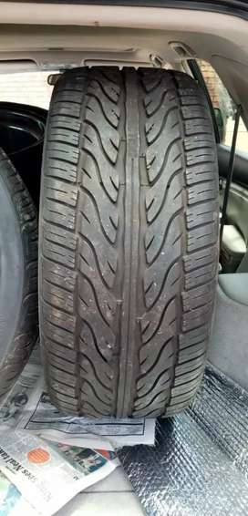 Used Nissan Navara Tyres and Mags
