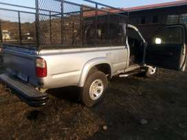 Selling my Hilux kzte 3.0