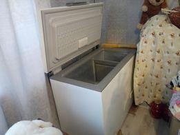 Морозильная камера горизонтальная bauknecht