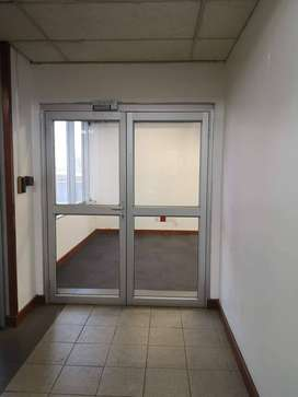Office space to let in Pretoria North