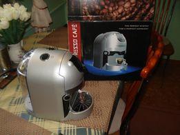 Капсульная кофеварка ZEPTER ZES-100