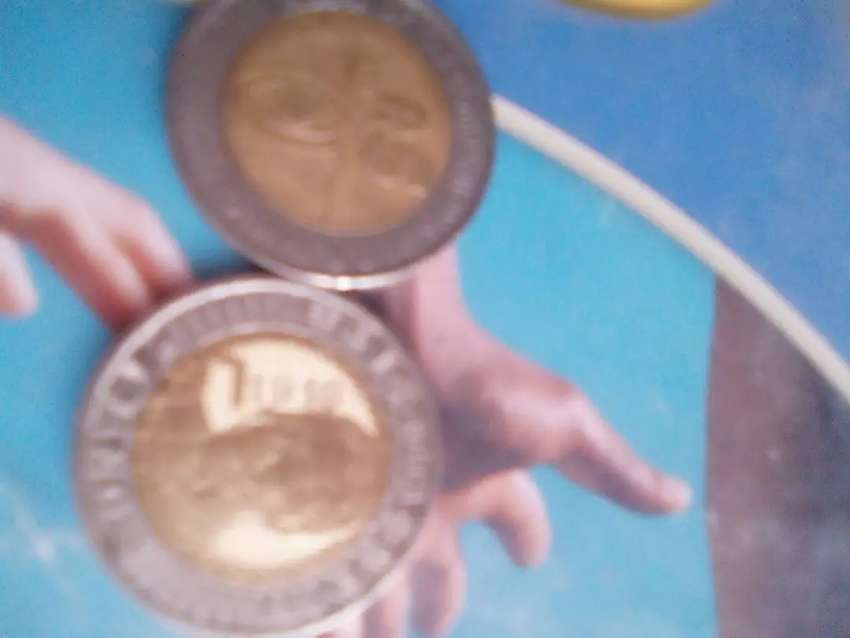 Selling R5coin to anyone interested in buying it contact me 0