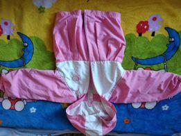 Спортивний костюм для дівчинки на 2,5-3 роки