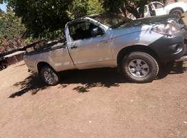Toyota hilux still in good condition