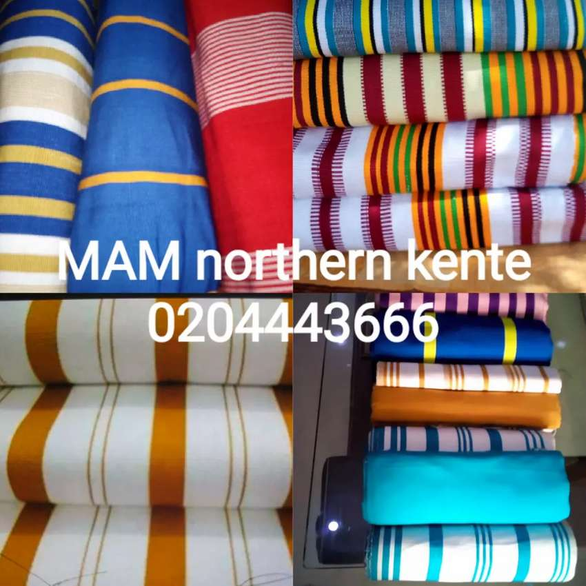 Quality northern kente 0