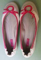 Кожаные туфли | балетки PUMA (оригинал)