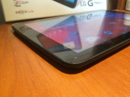 планшет LG V700