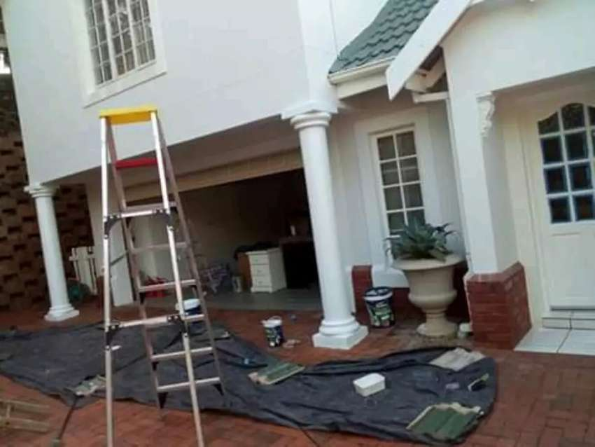Painting & Building Renovations Bluff,Carports & Awnings Wentworth 0