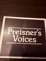 Preisner's Voices 3 płyty