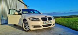 BMW 320D 2011 For sale (East London)