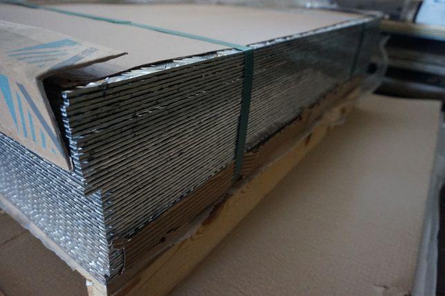 Blacha ryflowana aluminiowa, aluminium 3x1000x2000 Toruń - image 5