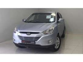 2011 Hyundai ix35 2.0 Premium For Sale