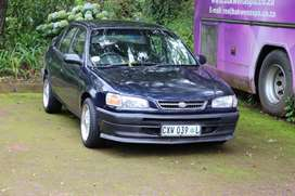 "1998 Toyota Corolla ""Baby Camry"" for sale"