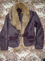 Продам куртку жіночу