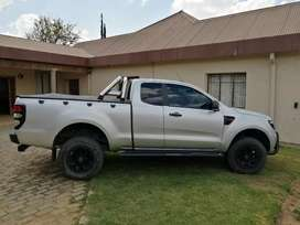 2015 Ford Ranger 2.2xl supercab