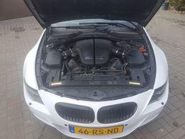 Silnik s85b50 m6 m5 10V kompletny