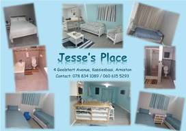 Jesse's Place - Holiday house for rent