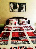 2 раздельные спальни на Дерибасовской