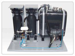 Гидрофикация DAF гидравлика