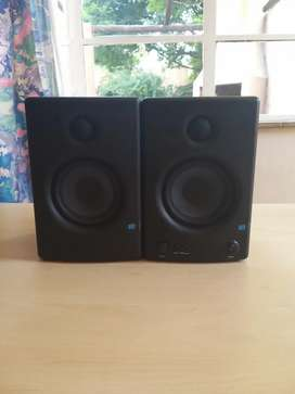 Presonus Eris 4.5 professional studio monitors