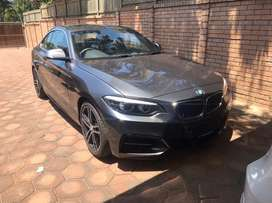 Bmw M240i immaculate condition lady driver