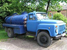 Доставка води для басейнів та будівництва