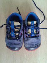 Кожаные детские ботиночки производства Сша, для первых шагов.