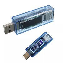 Keweisi KWS-V20 USB тестер
