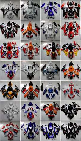 Honda  Fairing kits