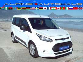 Ford Tourneo Connect SWB 1.0i Trend  6 speed