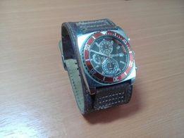 Часы KAHUNA chronograf. Англия.