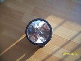 latarka na magazynek na 4 baterie r 20