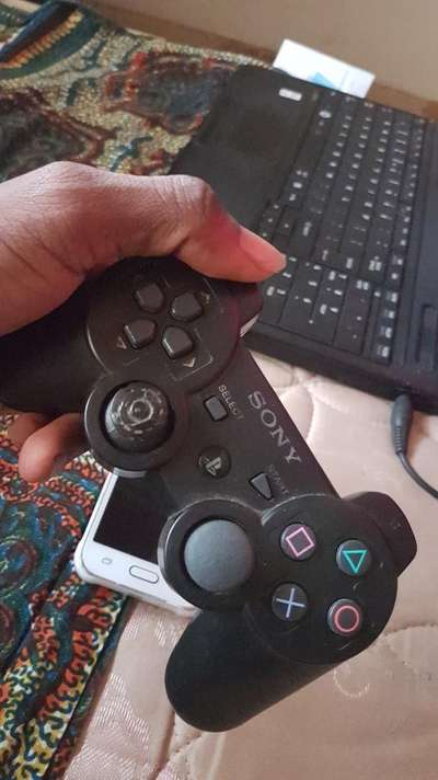 Image of Ps3 controller