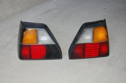 Задние фонари на VW Гольф 2
