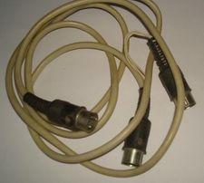 Шнур для соединения аудиотехники