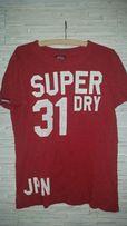 t shirt koszulka M super dry